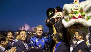 Chinese snap up Australia 'significant investor' visas