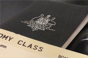 Child Sex Offenders to be Denied Passports by Australian Authorities