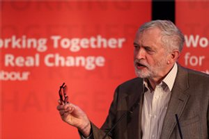 Commitment on Immigration Reduction Turned Down by Jeremy Corbyn