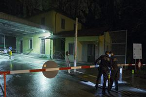 Italy Requesting Discussions with Swiss Ambassador Due to Border Closing